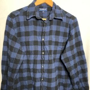 *3 for 20$* Oversized Flannel From Brandy